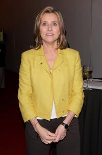 Meredith Vieira at the NLGJA's 13th Annual New York benefit.