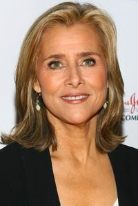 Meredith Vieira at the Skin Sense Awards.