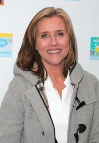 Meredith Vieira at the