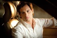 Penn Badgley as Todd in