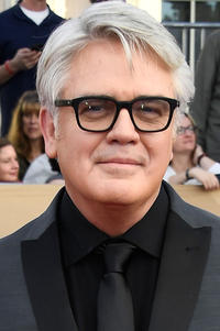 Michael Harney at the 23rd Annual Screen Actors Guild Awards in Los Angeles.