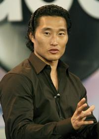 Daniel Dae Kim at the 2007 Winter Television Critics Association Press Tour.