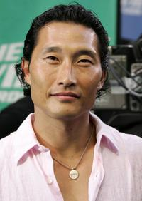 Daniel Dae Kim at the 2006 MTV Movie Awards.