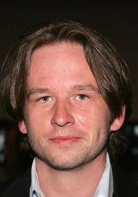 Dallas Roberts at the
