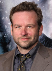 Dallas Roberts at the California premiere of