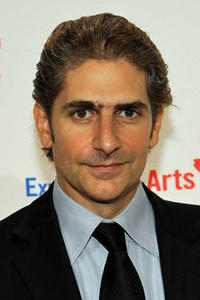 Actor Michael Imperioli attends the Exploring the Arts Gala at Cipriani, Wall Street on September 27, 2010.