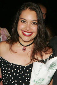 Vanessa Aspillaga at the after party of the Opening Night of