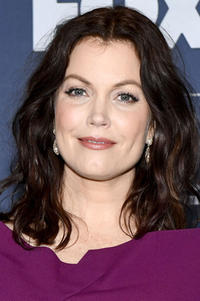Bellamy Young at the Fox Winter TCA All Star Party in Pasadena, California.