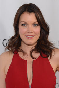 Bellamy Young at the California premiere of