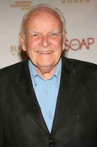 John Ingle at the annual Daytime Emmy nominee party.
