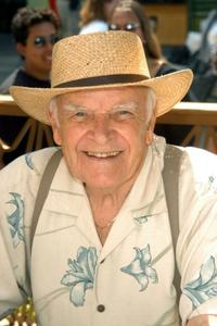 John Ingle at the NBC's Fan Festival 2004.