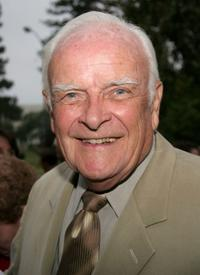 John Ingle at the California opening night of