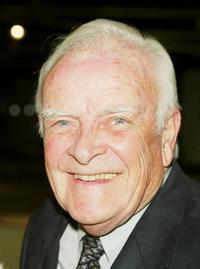 John Ingle at the California screening of