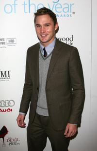 Brian Geraghty at the Hollywood Life magazine's 6th Annual Breakthrough Awards.