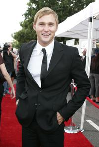 Brian Geraghty at the world premiere of