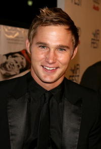 Brian Geraghty at the AFI FEST in Hollywood.