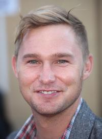 Brian Geraghty at the California premiere of