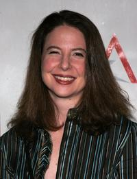 Robin Weigert at the AFI Awards Luncheon 2005.