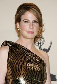 Robin Weigert at the 2006 Creative Arts Awards.