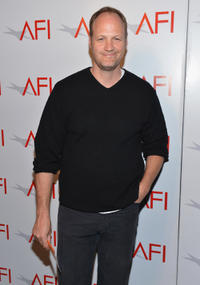 Blake Robbins at the 2012 AFI Women Directors Showcase in California.