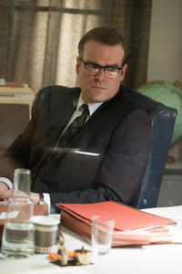 David Harbour as Gordon Shanklin in