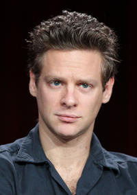 Jacob Pitts at the 2011 Winter Television Critics Association Press Tour in California.