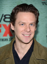 Jacob Pitts at the Season 4 California premiere of