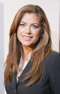 Kathy Ireland at the