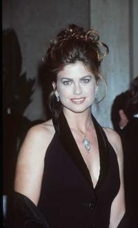 Kathy Ireland at the 48th Annual Eddie Awards Competition.