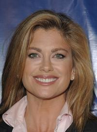 Kathy Ireland at the gala fundraiser for the Viewpoint School.