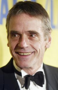 Jeremy Irons at the 13th Annual BAFTA/LA Britannia Awards.