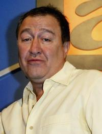 Dom Irrera at the Variety's Night of Comedy.