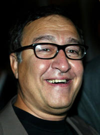 Dom Irrera at the Third Annual Tom Arnold Celebrity Roast in California.