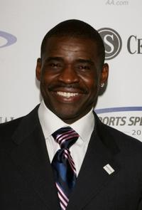 Michael Irvin at the at the 22nd Annual Sports Spectacular.