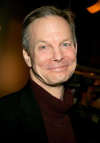 Bill Irwin at the opening night of