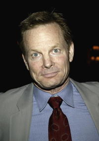 Bill Irwin at the 2004 Drama League Awards luncheon and ceremony.