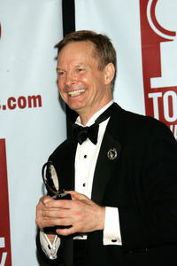 Bill Irwin at the 59th Annual Tony Awards.