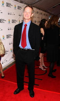 Bill Irwin at the premiere of