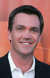 Neil Flynn at the NBC TCA All - Star Party.