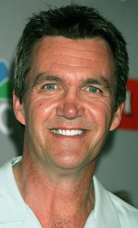 Neil Flynn at the NBC All-Star Event.