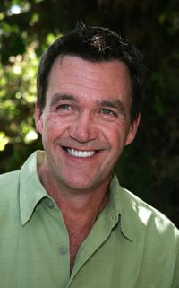 Neil Flynn at the Showtime Pre-Emmy Gift House retreat.