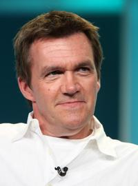 Neil Flynn at the ABC portion of the Television Critics Association Press Tour.