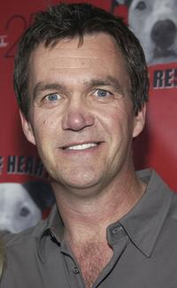 Neil Flynn at the Hollywood Dog Bowl.