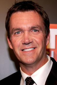 Neil Flynn at the after party of TV Guide and Inside TV 2005 Emmy.