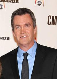 Neil Flynn at the 43rd Annual CMA Awards.