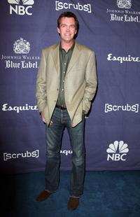 Neil Flynn at the