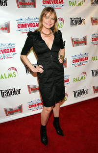 Kym Jackson at the Nevada premiere of