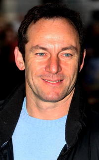 Jason Isaacs at the UK premiere of