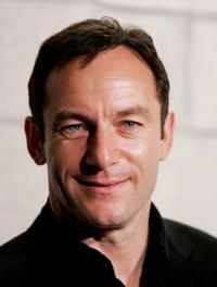 Jason Isaacs at the CBS, Paramount, UPN, Showtime, King World TCA Party.