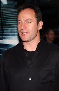 Jason Isaacs at the Premiere of
